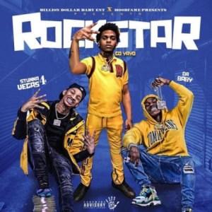 Go Yayo - Rockstar (No Hook) ft DaBaby & Stunna 4 Vegas